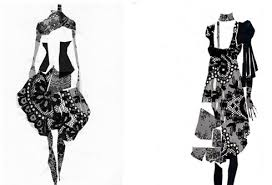 illustration fashion design