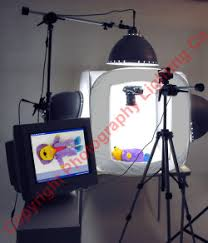 product photography studios