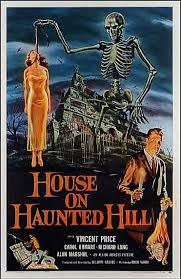 the house on the haunted hill