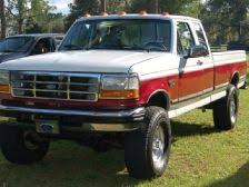 1994 ford pickup