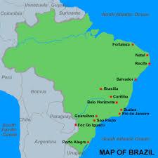 brazil accommodation