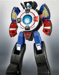 japanese toy robots