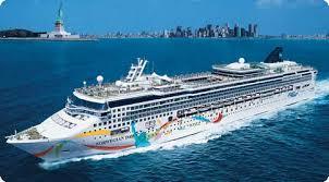 norwegian dawn cruise ship