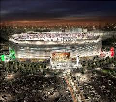 new meadowlands stadium