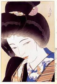 japanese traditional painting