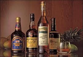 caribbean rums