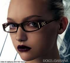 dolce and gabbana eyewear 2009
