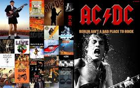 acdc backgrounds