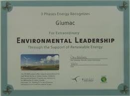 leed ap certificate
