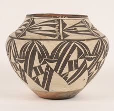 lucy lewis pottery