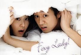 foxy lady korean drama