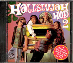 Various Artists - Hallelujah Hop