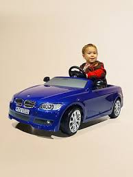 bmw power wheels