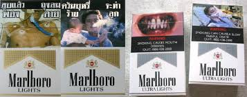 anti smoking ads australia