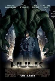 hulk 2008 movie