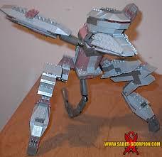 metal gear solid legos