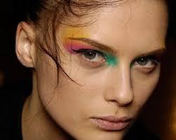 make up styles 2009