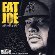 fat joe cd