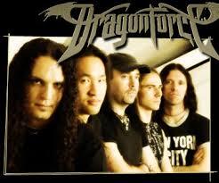dragonforce pics