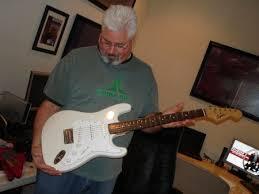 squier bullet guitar