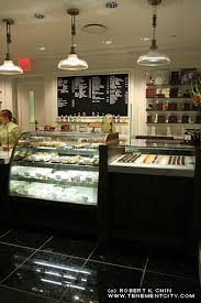 pastries shops