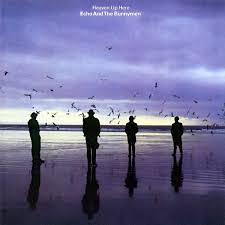 Echo & The Bunnymen - Porcupine
