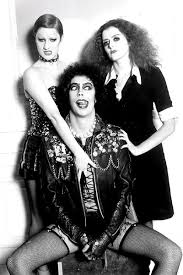Original Rocky Horror Picture