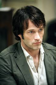 stephen moyer bio