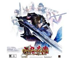 onimusha dawn of dream