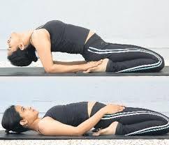 flexibility exercises pictures