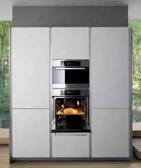 kitchen built in