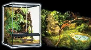 exo terrariums