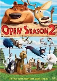 openseason 2