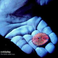 coldplay blue room