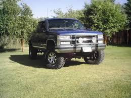 1997 k1500