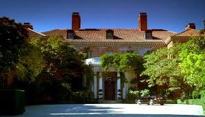 filoli mansion