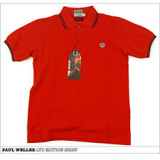 red fred perry