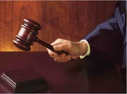 judges gavels