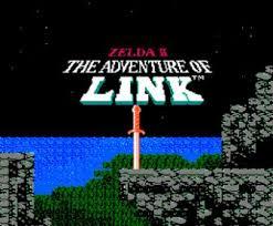 legend of zelda 2