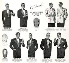 semi formal attire for men