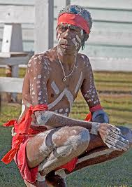 aboriginal australian people