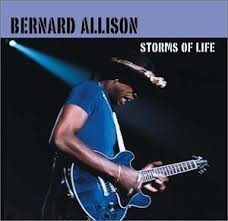 Bernard Allison - Storms Of Life