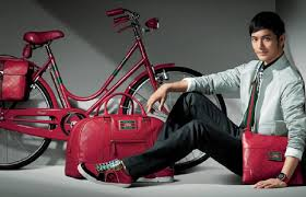 gucci bicycle