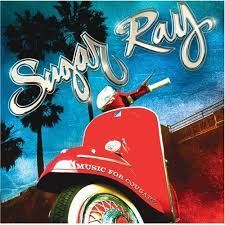 Sugar Ray - Music For Cougars