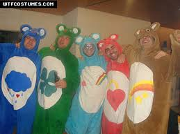 carebears costumes