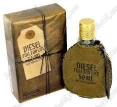 diesel fragrance for men