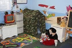 playroom theme