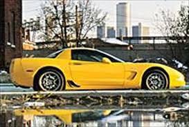 01 corvette z06