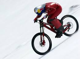 speed biking