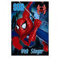 spiderman birthday cards